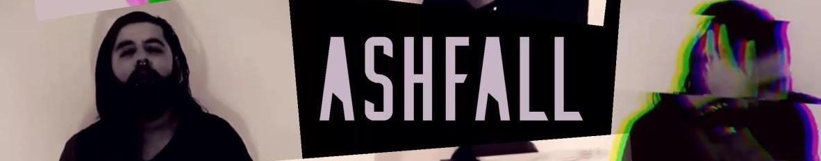 Imagem de capa de Ash Fall
