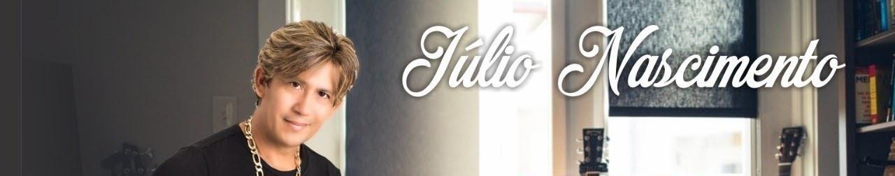 Imagem de capa de Júlio Nascimento  OFICIAL