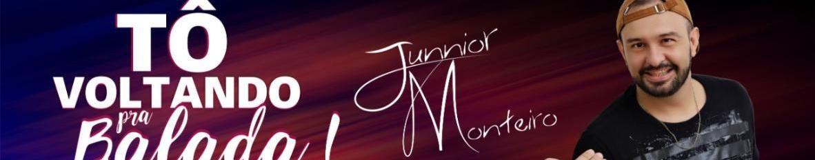 Imagem de capa de Junnior Monteiro ( Cantor )