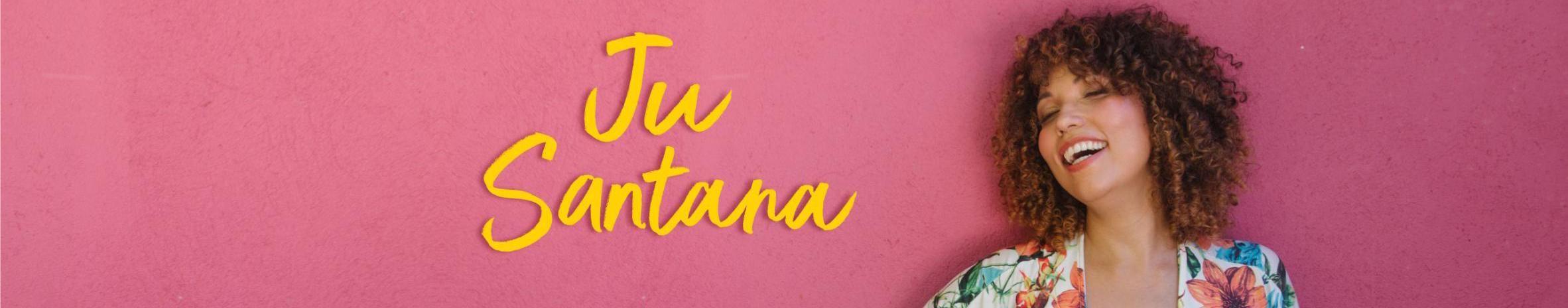 Imagem de capa de Ju Santana