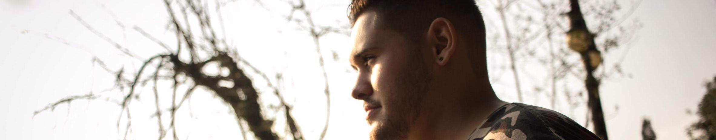Imagem de capa de Ivson Eudes