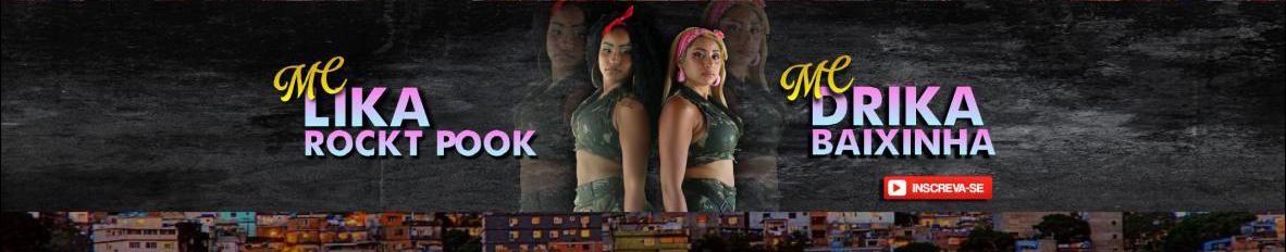 Imagem de capa de MC Lika Rockt Pook E MC Drika Baixinha