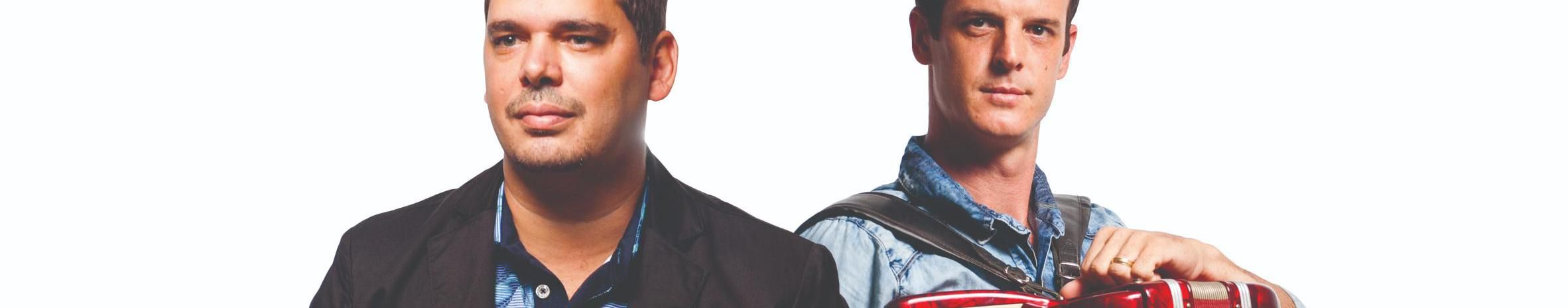 Imagem de capa de BANDA FORRO LEGAL