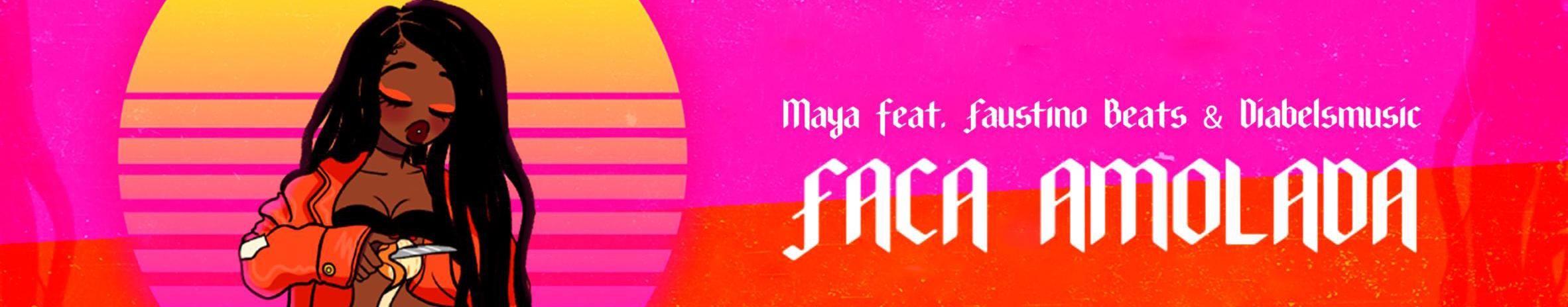 Imagem de capa de Maya