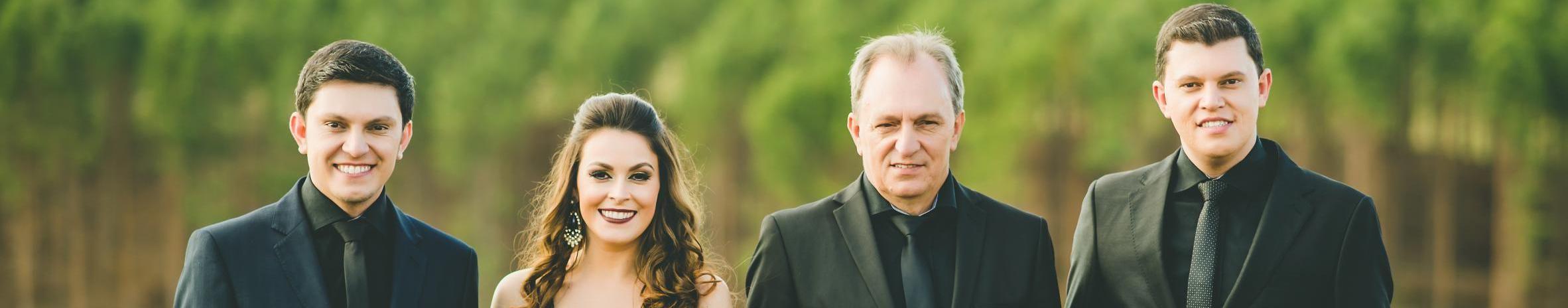 Imagem de capa de Família Paganini