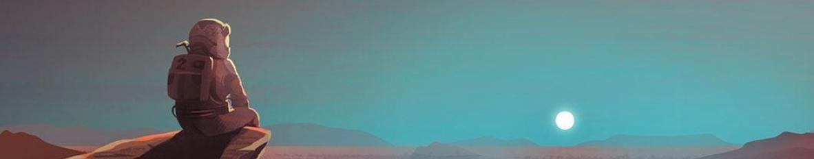 Imagem de capa de Estação Marte
