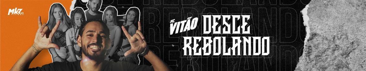 Imagem de capa de MC Vitão