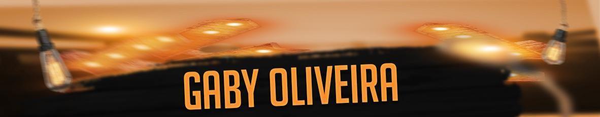 Imagem de capa de Gaby Oliveira