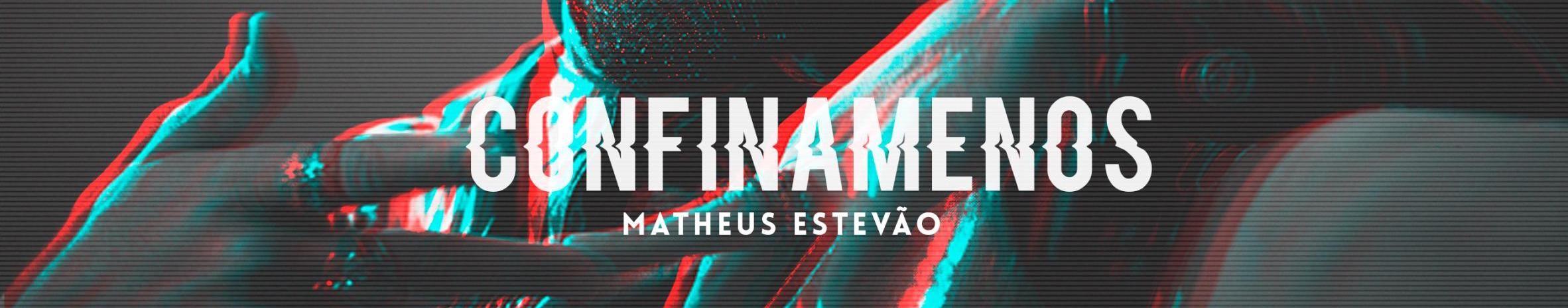 Imagem de capa de Matheus Estevão