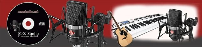 zezo Lima M-Z Studio P Musical