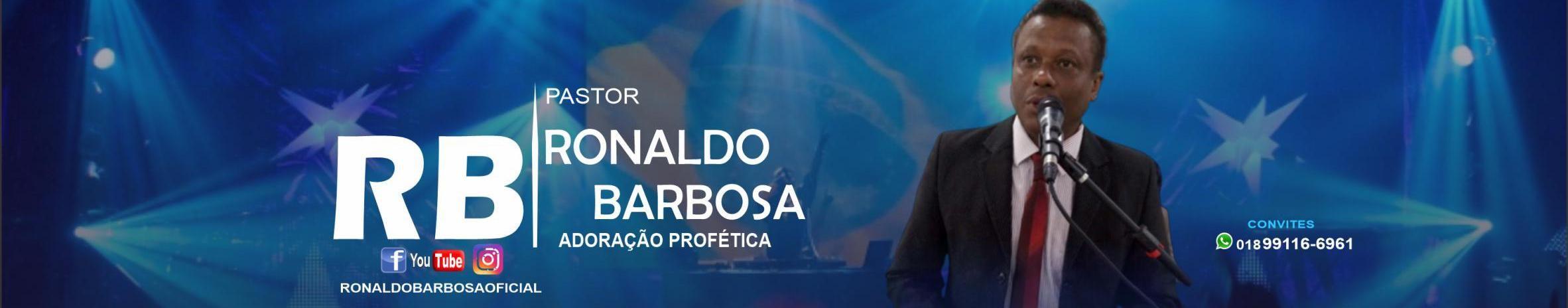 Imagem de capa de Ronaldo Barbosa