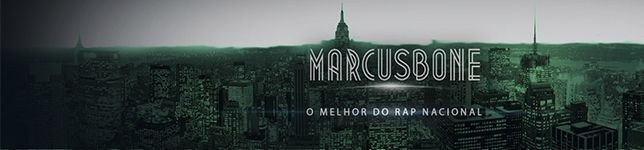 Marcus Bone - Rap Nacional DF