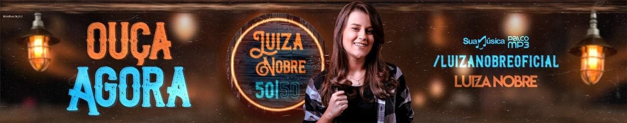 Imagem de capa de Luiza Nobre