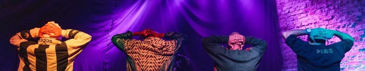 Imagem de capa de Preto