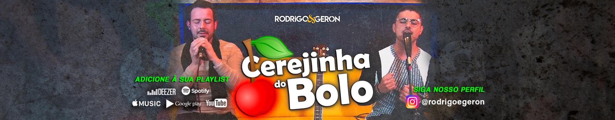 Imagem de capa de Rodrigo e Geron