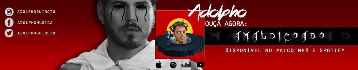 Imagem de capa de Adolpho