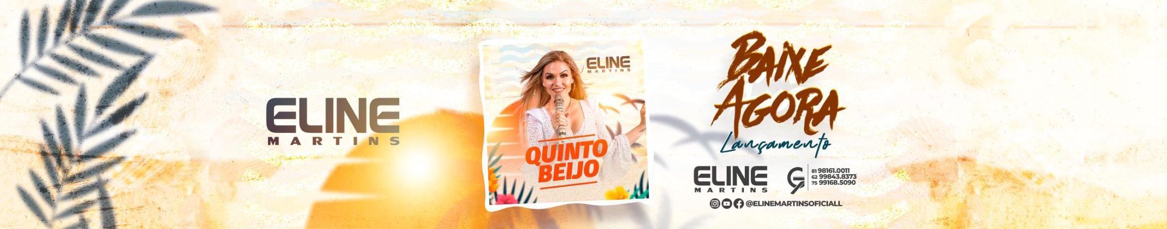 Imagem de capa de Eline Martins