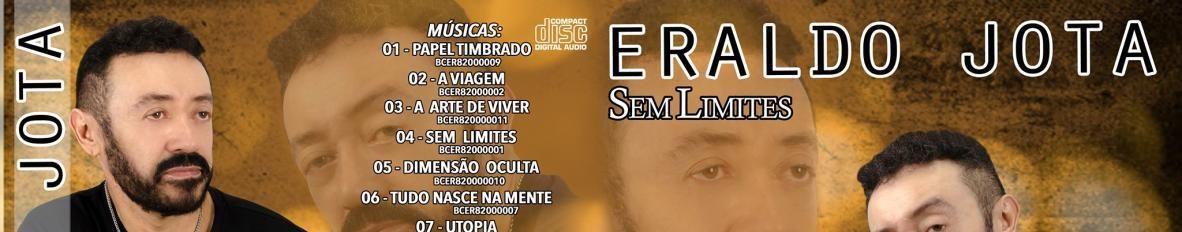 Imagem de capa de Eraldo Jota