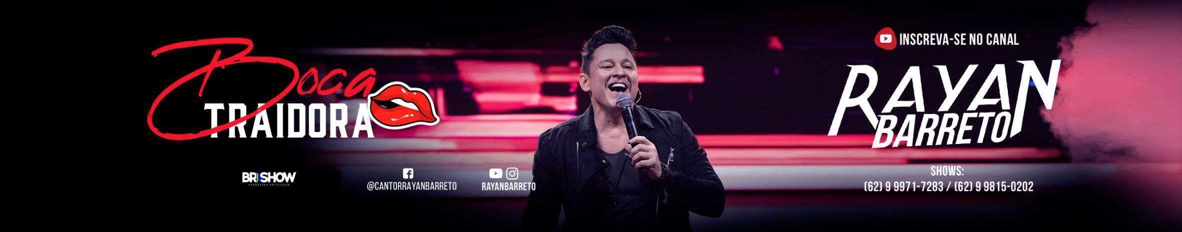 Imagem de capa de Rayan Barreto
