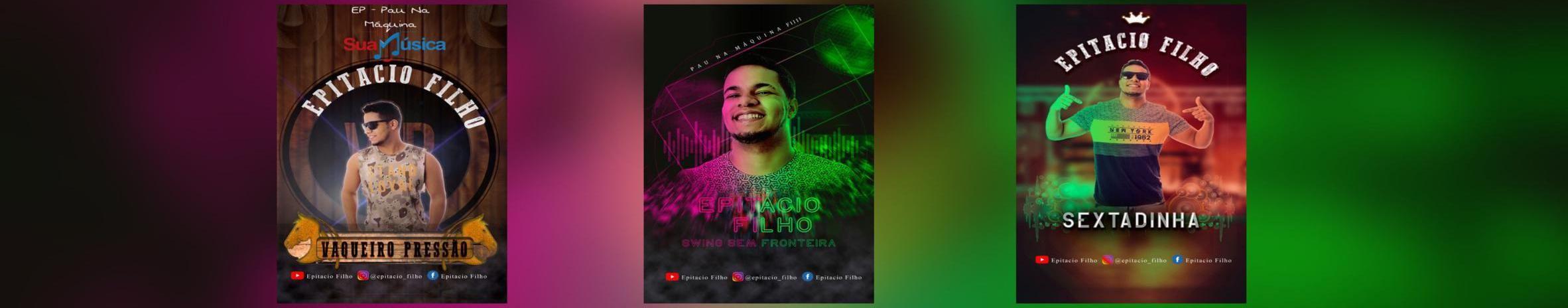 Imagem de capa de Epitacio Filho