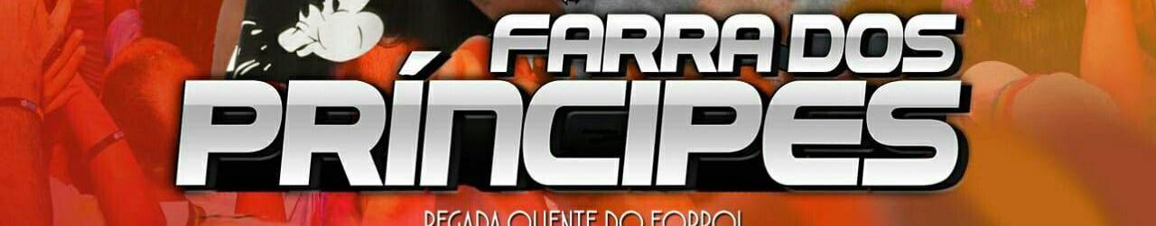Imagem de capa de Farra dos Príncipes