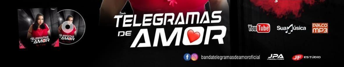 Imagem de capa de Banda Telegramas de Amor