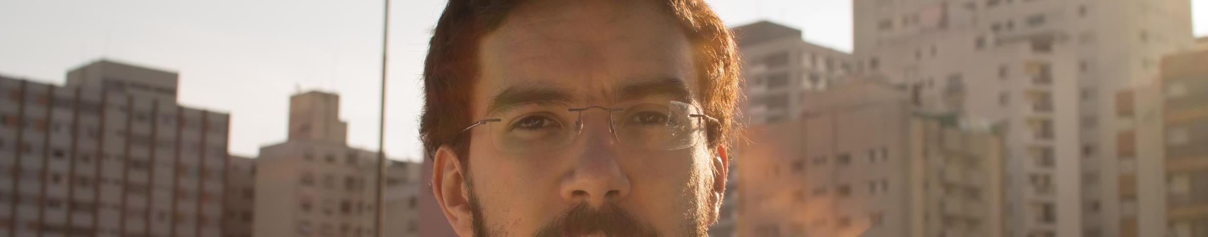 Imagem de capa de Mateus Porto
