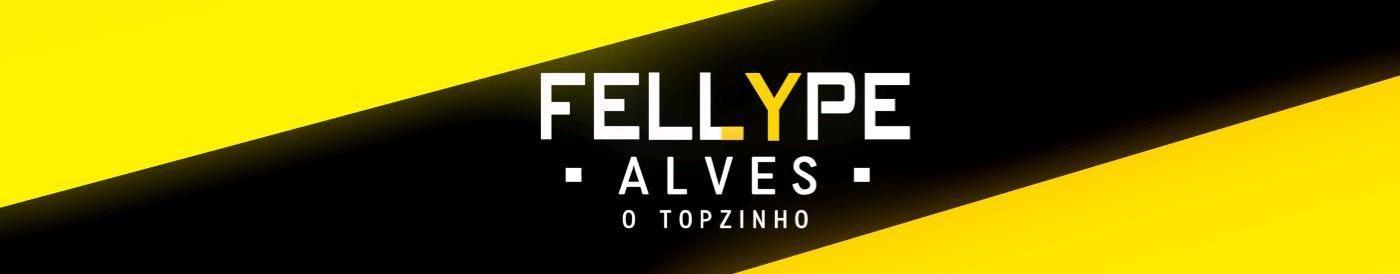 Imagem de capa de Fellype Alves O Topzinho