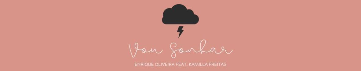 Imagem de capa de Enrique Oliveira