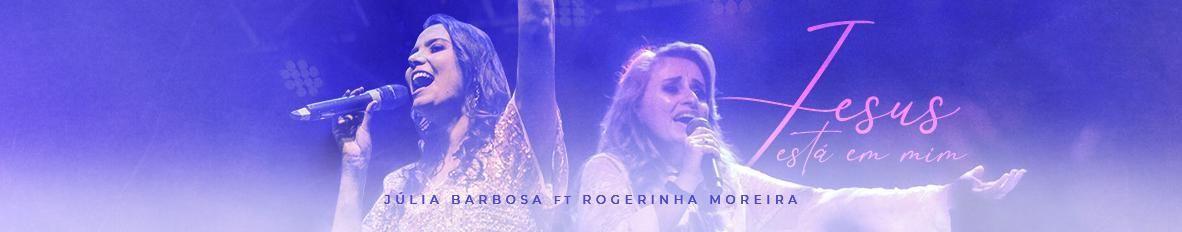 Imagem de capa de Júlia Barbosa
