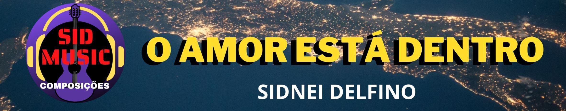 Imagem de capa de Sidnei Delfino