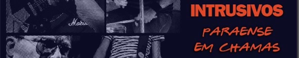 Imagem de capa de Os Intrusivos