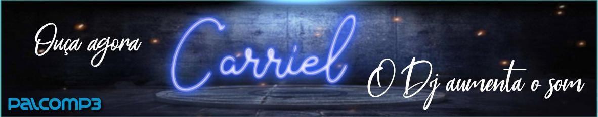 Imagem de capa de CARRIEL