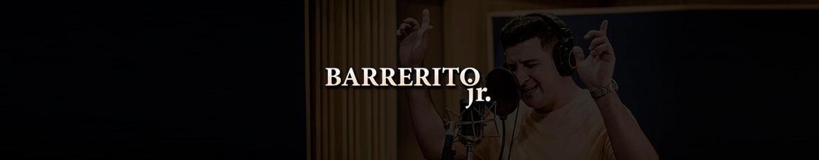 Imagem de capa de Barrerito Jr