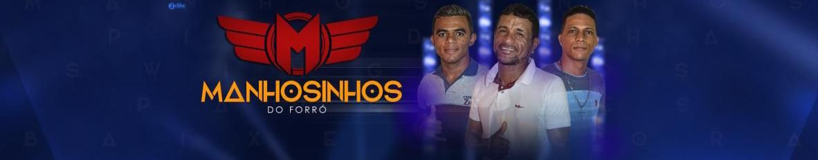 Imagem de capa de MANHOSINHOS DO FORRÓ