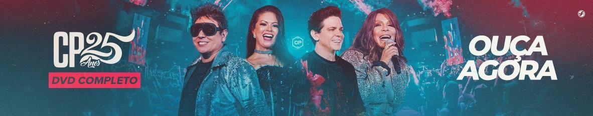 Imagem de capa de Calcinha Preta