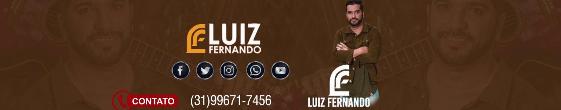 Imagem de capa de LUIZ FERNANDO