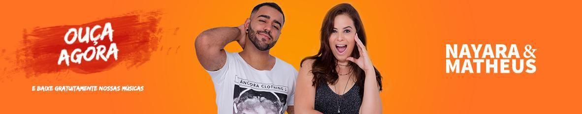 Imagem de capa de Nayara e Matheus