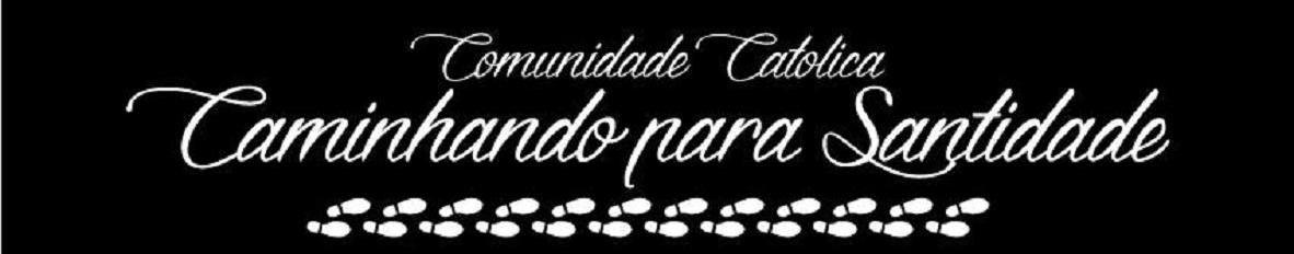 Imagem de capa de CAMINHANDO PARA SANTIDADE