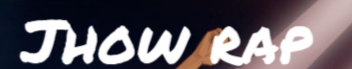 Imagem de capa de jhow rap