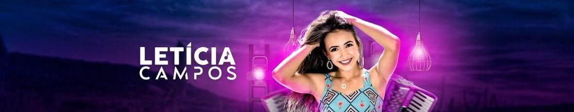 Imagem de capa de Letícia Campos