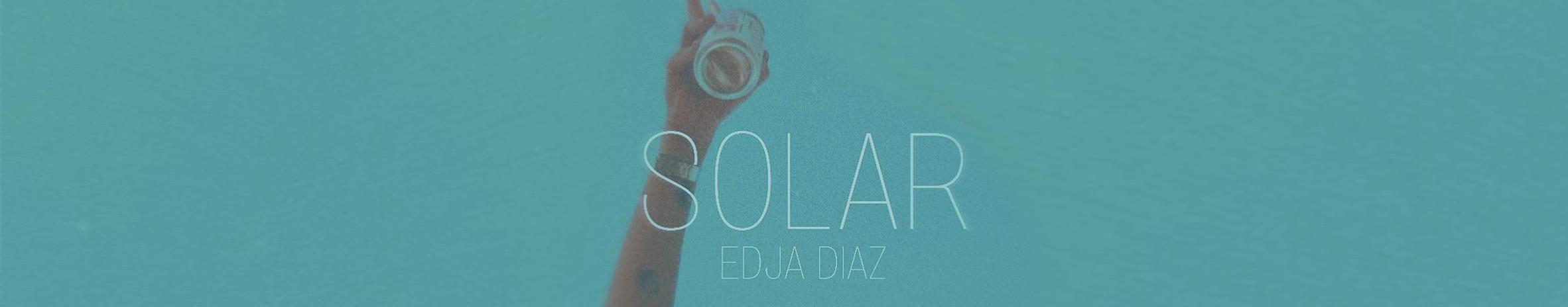 Imagem de capa de Edja Diaz