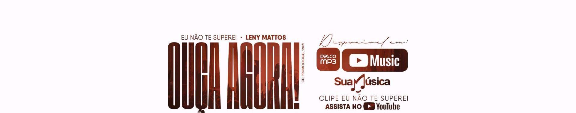 Imagem de capa de Leny Mattos