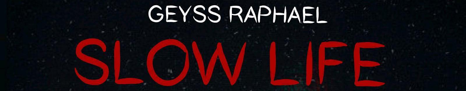 Imagem de capa de Geyss Raphael