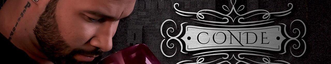 Imagem de capa de Conde