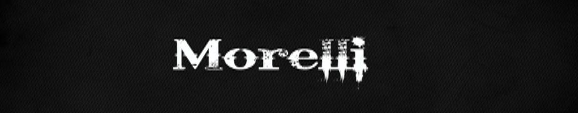 Imagem de capa de Morelli
