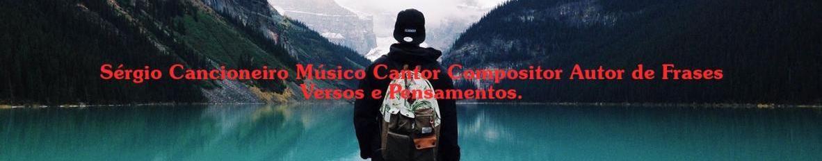 Imagem de capa de Sergio O cancioneiro/Banda