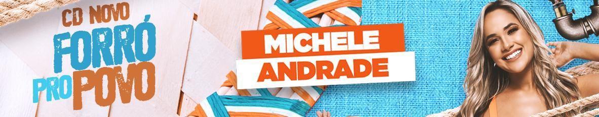 Imagem de capa de Michele Andrade