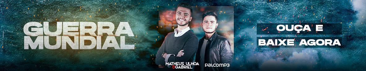 Imagem de capa de Matheus Ulhoa e Gabriel
