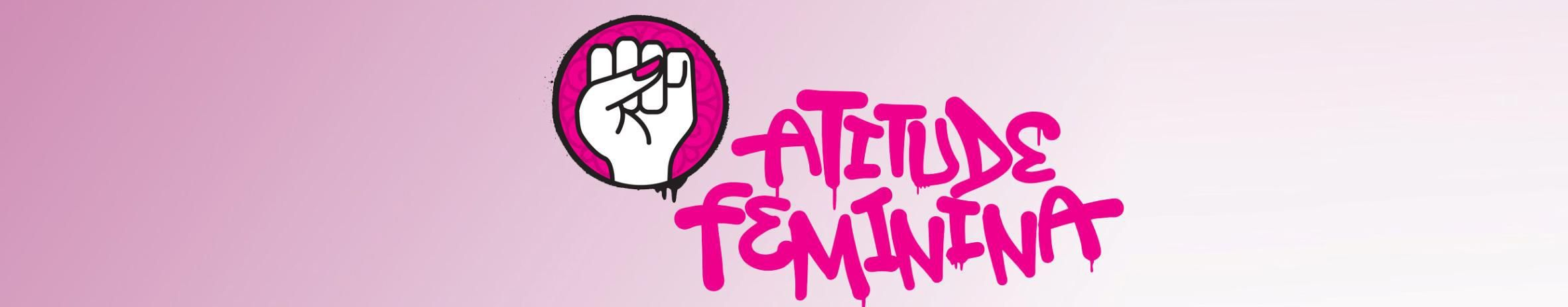 Imagem de capa de Atitude Feminina